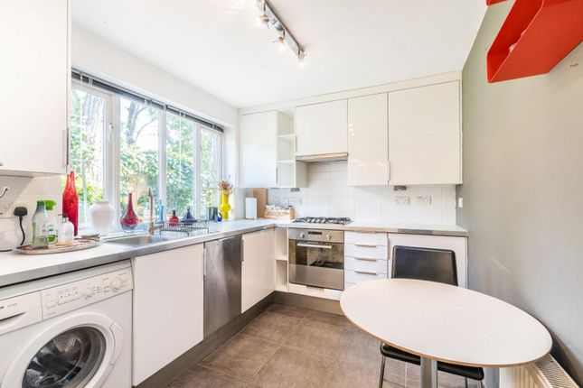 Thumbnail Terraced house for sale in Henry Tate Mews, London
