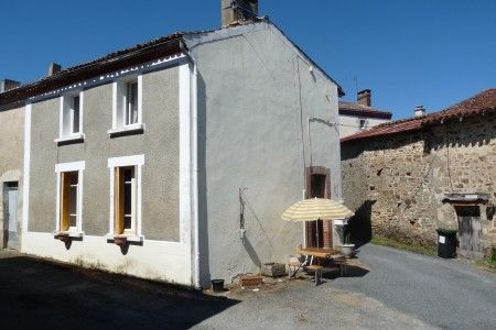 2 bed property for sale in Blanzac, Haute-Vienne, France