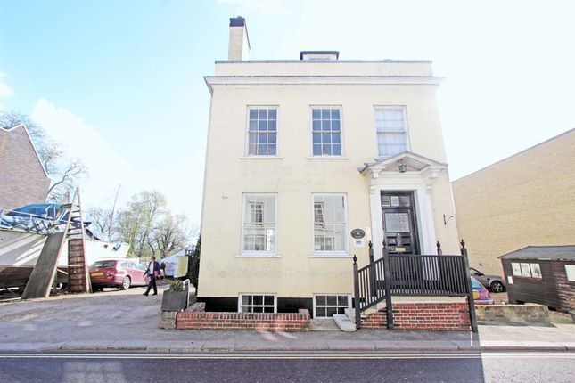 Commercial property to let in Thames Street, Hampton
