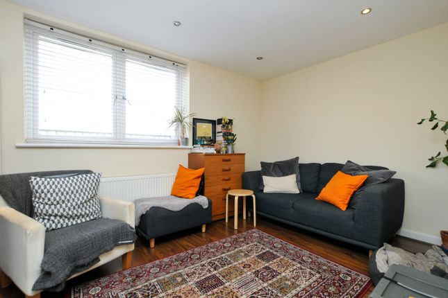 Thumbnail End terrace house for sale in Lilian Close, Stoke Newington
