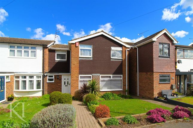 4 bed terraced house for sale in Richmond Close, Ware SG12
