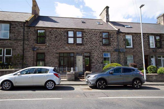 Thumbnail Maisonette for sale in Shielfield Terrace, Tweedmouth, Berwick-Upon-Tweed