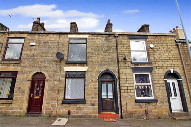 Thumbnail Terraced house for sale in Halliwell Road, Bolton, Lancashire