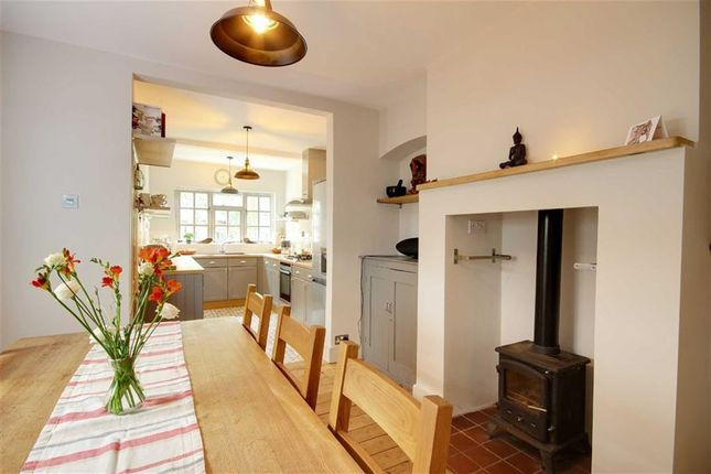 Thumbnail Terraced house for sale in Alexandra Road, Worthing, West Sussex