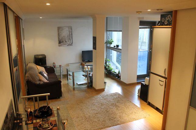 Thumbnail Flat to rent in Citispace, Regent Street, Leeds