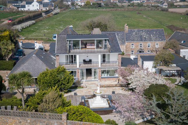 Thumbnail Detached house for sale in La Ruette Des Mannaies, St. Ouen, Jersey