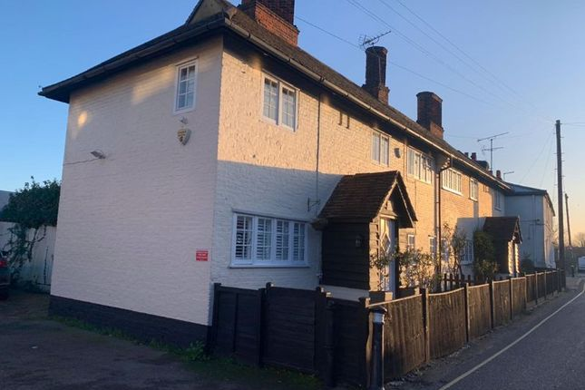 Thumbnail Semi-detached house for sale in Stock Lane, Ingatestone