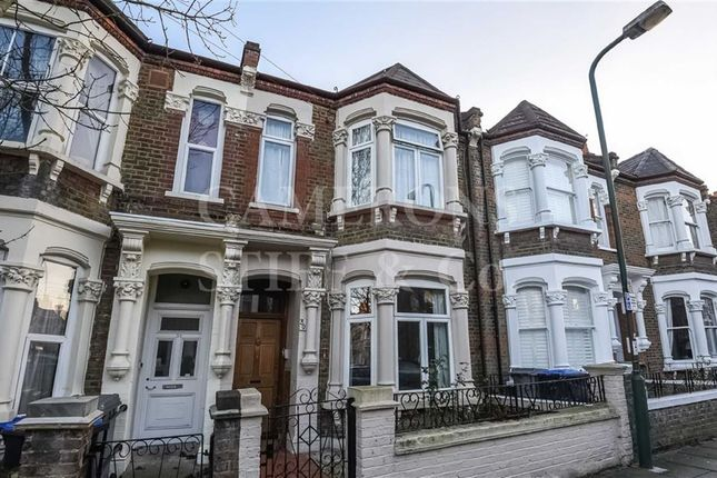 3 bed terraced house for sale in Ashburnham Road, Kensal Rise