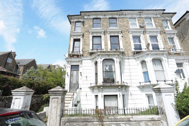 Thumbnail Property for sale in Carlton Avenue, Ramsgate