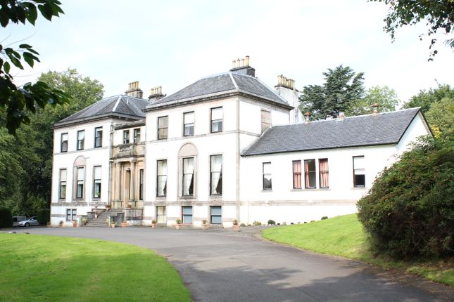 Thumbnail Flat to rent in Ardenconnel House, Rhu