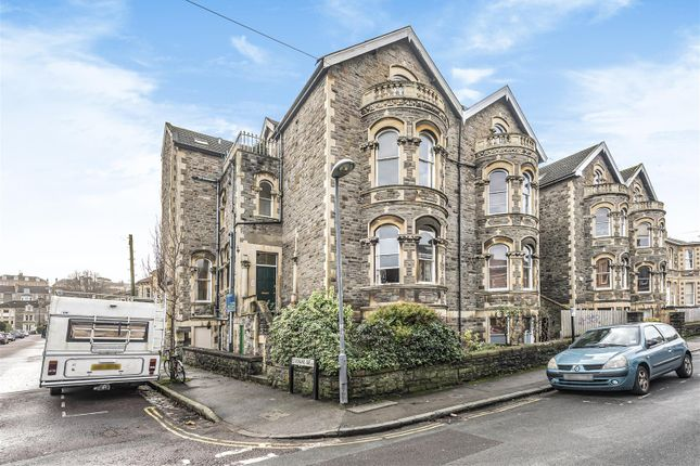 Thumbnail Semi-detached house for sale in Waverley Road, Redland, Bristol