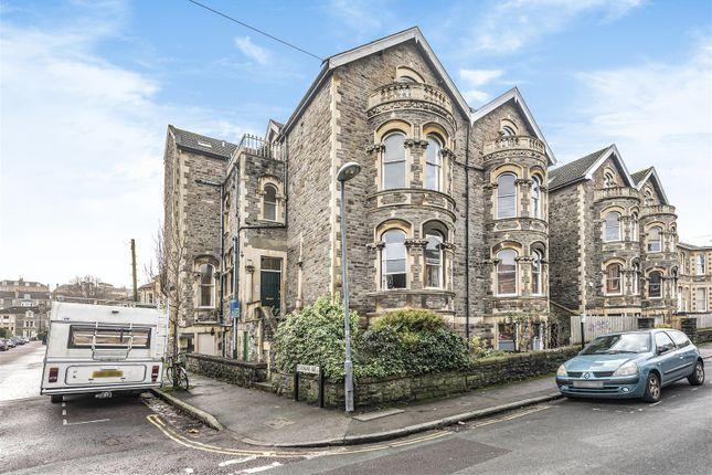 Semi-detached house for sale in Waverley Road, Redland, Bristol