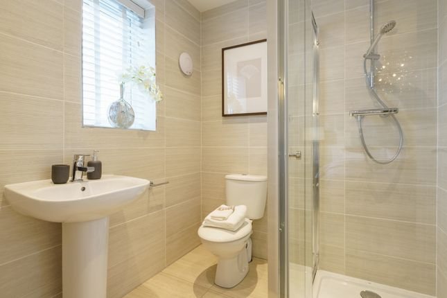 Master En-Suite of Melton Road, Waltham On The Wolds LE14