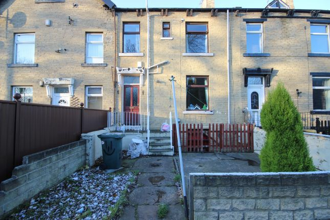 Thumbnail Terraced house for sale in First Street, Low Moor, Bradford