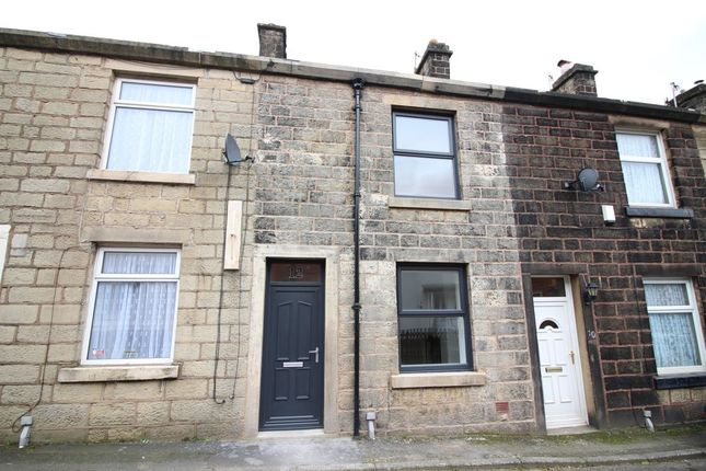 2 bed terraced house for sale in Edgar Street, Ramsbottom, Bury