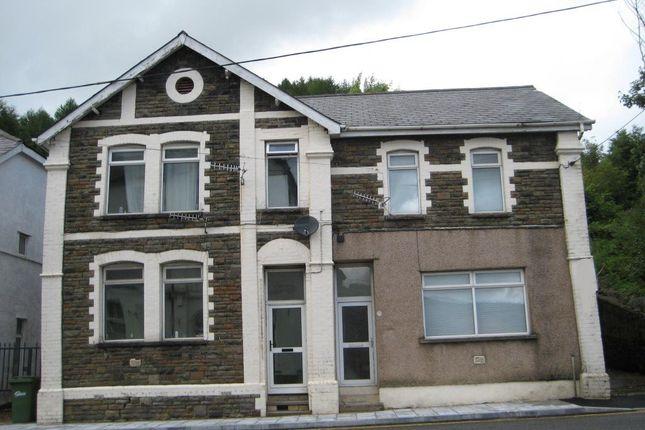 Thumbnail Property to rent in Gladstone Street, Cross Keys, Newport