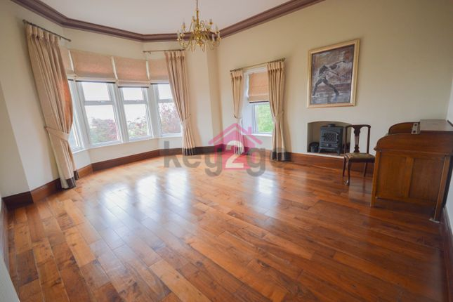 Thumbnail Flat to rent in Eckington Hall, Mosborough, Sheffield