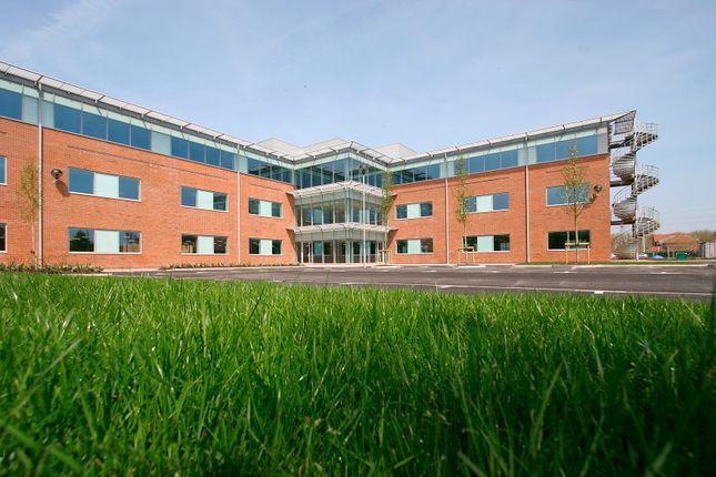 Thumbnail Office to let in Lydiard Fields, Swindon