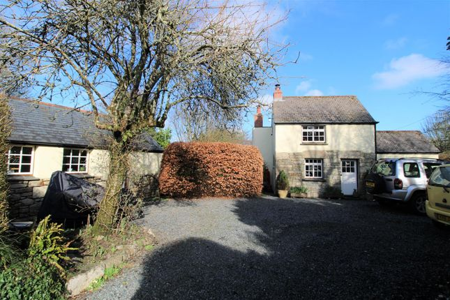2 bed cottage for sale in Lower Polladras, Breage, Helston TR13
