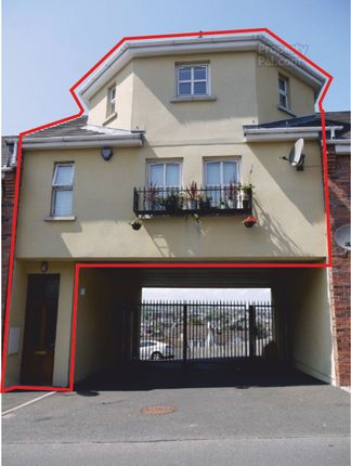 Thumbnail Terraced house for sale in Arthur Street Mews, Newry