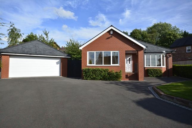 Thumbnail Detached house for sale in Kingsway, Frodsham