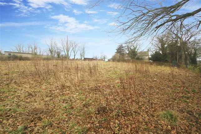 Thumbnail Land for sale in Castle Garth, Widdrington, Morpeth