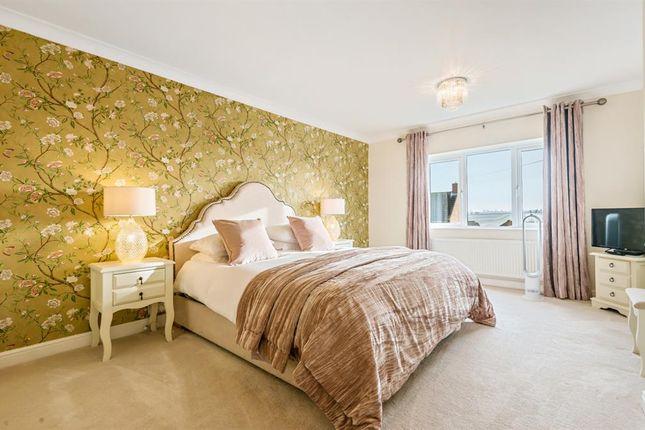 Bedroom One (2) of Chichester Road, Binbrook, Market Rasen LN8