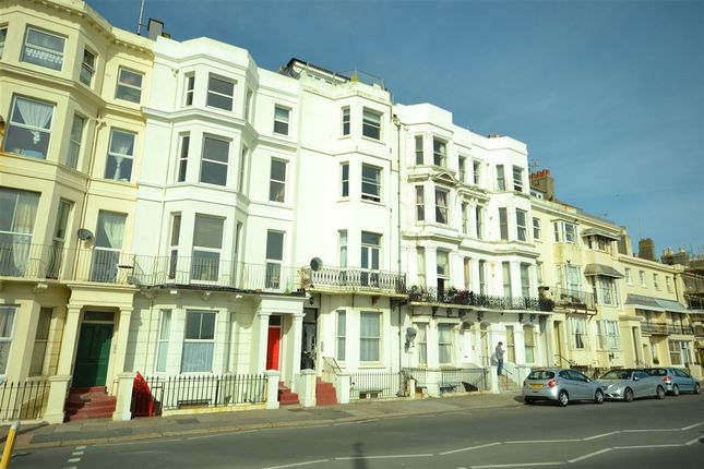 Thumbnail Flat to rent in Marina, St Leonards On Sea, East Sussex