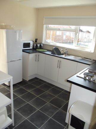Kitchen of Third Avenue, South Shore Holiday Village, Bridlington YO15