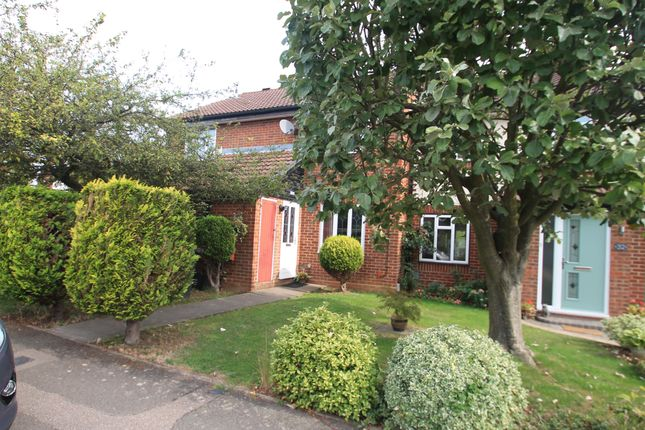 Thumbnail Property to rent in Spayne Close, Luton