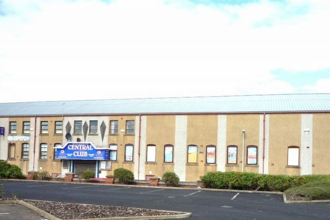Thumbnail Land for sale in Kent Road, Blackpool