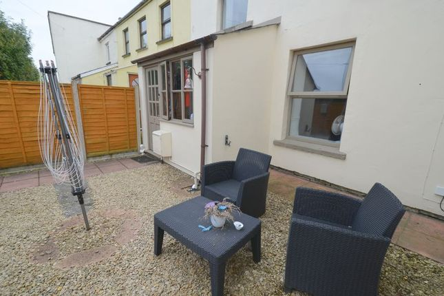 Thumbnail Terraced house for sale in Wynols Hill, Broadwell, Coleford