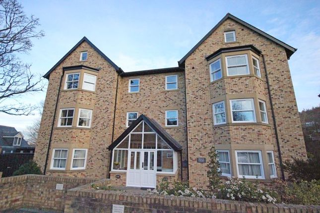 Thumbnail Flat for sale in South Park, Hexham