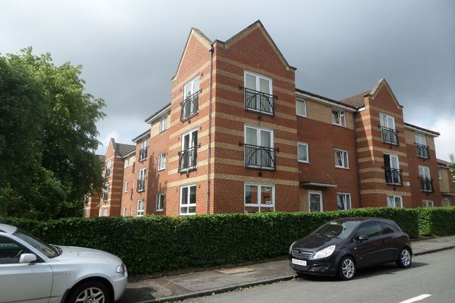 Thumbnail Flat for sale in Regent Street, Smethwick