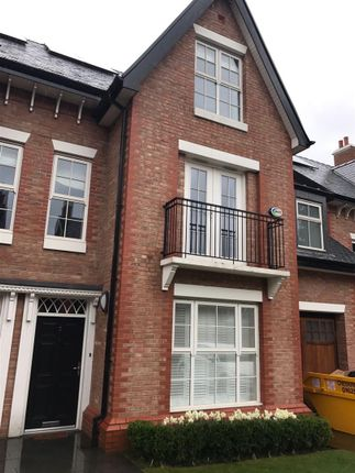 Thumbnail Property to rent in Agalia Gardens, Manchester