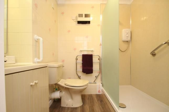 Shower Rm of Elphinstone Court, Lochwinnoch Road, Kilmacolm PA13