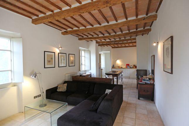 Borgo Ospicchio, Racchiusole, Perugia, Sitting Area