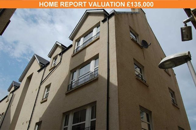 Thumbnail Flat for sale in Margaret Street, Inverness