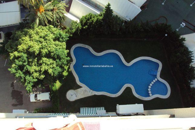 1 bed apartment for sale in La Cala, Finestrat, Alicante, Valencia, Spain