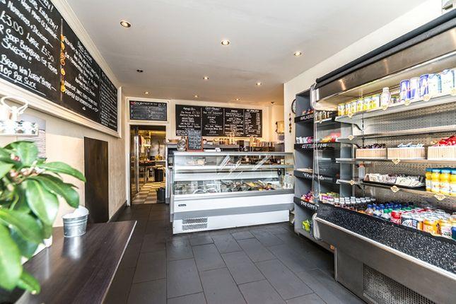 For Sale Cafe Restaurant Edinburgh