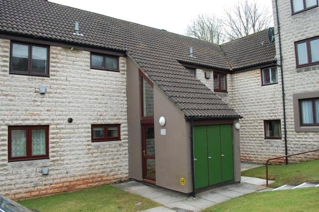 Thumbnail Flat to rent in Church Court, Midsomer Norton