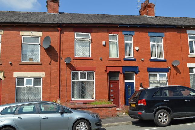 Thumbnail Terraced house for sale in Copster Hill Road, Oldham