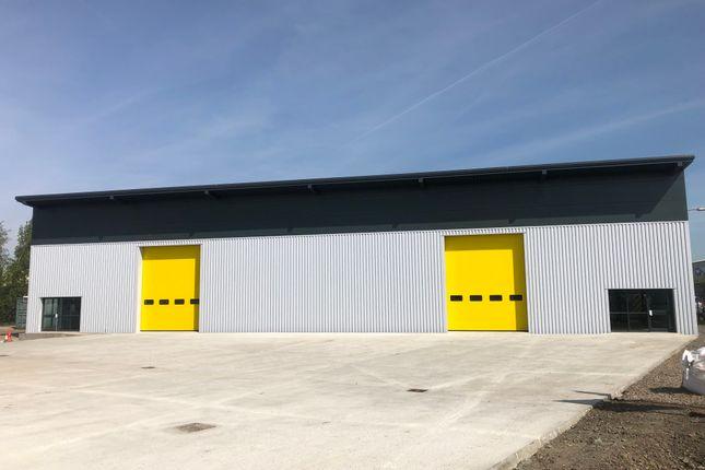Thumbnail Industrial to let in Arrol Road, Dalmarnock