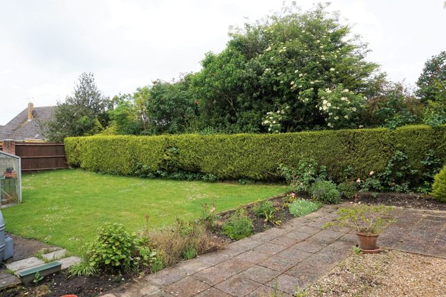 Thumbnail Detached bungalow for sale in Addington Close, Devizes