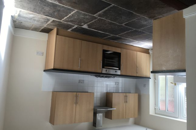 Thumbnail Terraced house to rent in Bolton St, Blackpool