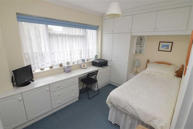 Bedroom of Rayleigh Road, Stanford-Le-Hope, Essex SS17