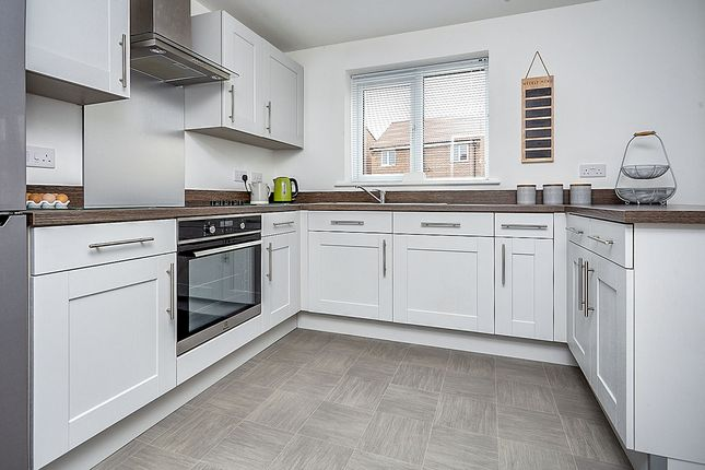 Kitchen Area of Bounty Drive, Kingswood, Hull, East Yorkshire HU7