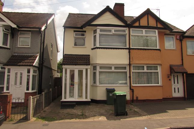 Terraced house for sale in Titford Road, Oldbury