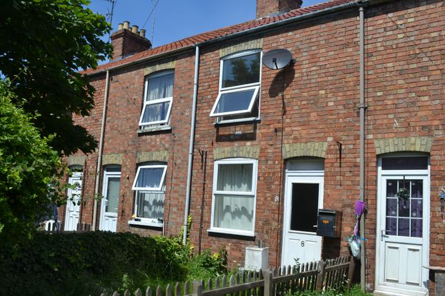 Thumbnail Terraced house to rent in York Terrace, Wisbech