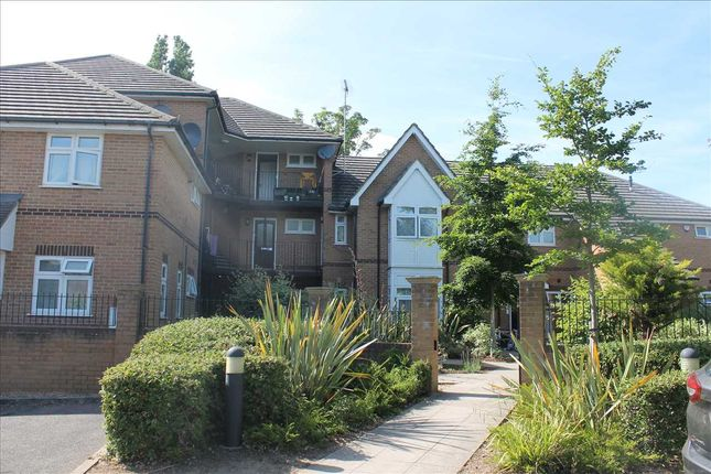 Main Picture of Gate Lodge, Parnell Way, Harrow HA3